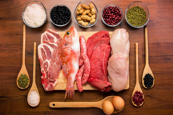 Питание при аденоме простаты у мужчин