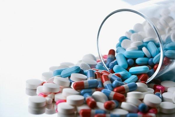 Назначаемые при остром простатите препараты
