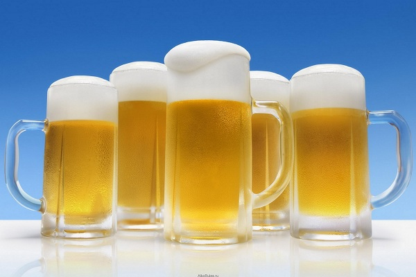 Алкоголь при простатите и аденоме простаты