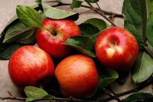Чем полезны яблоки для организма мужчины, как влияют на потенцию?