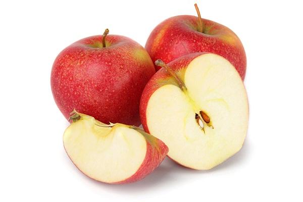 Красные яблоки полезные для мужчин