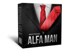 Alfa Man — инструкция по применению, правда или развод для мужчин?