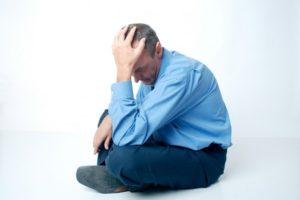 Во сколько лет наступает кризис среднего возраста у мужчин, как пережить