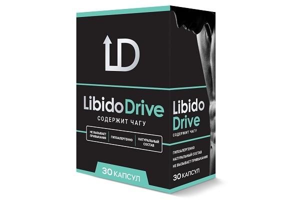 Libido Drive для повышения потенции в Стерлитамаке