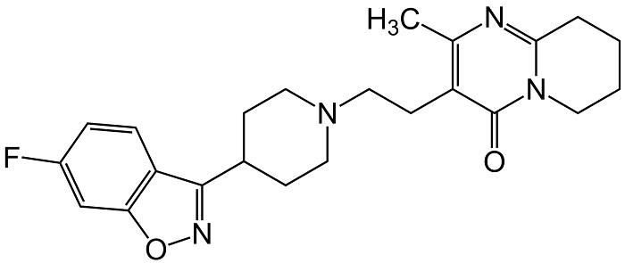 Формула гормона пролактина