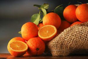 Польза и вред апельсина для здоровья мужчин, влияние на потенцию