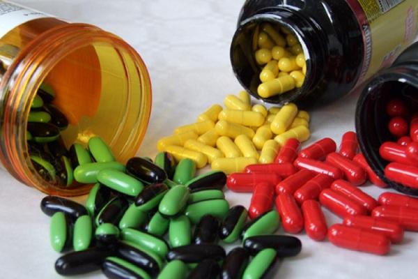 БАДы для улучшения качества сперматозоидов