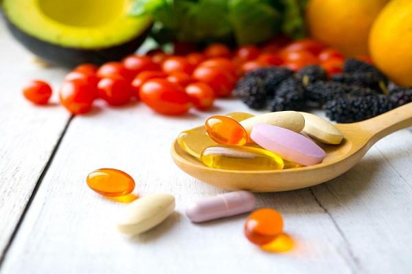 Полезные для мужчин витамины