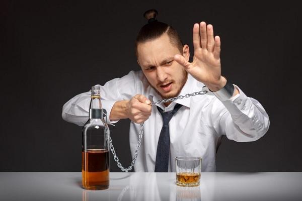 Выпивка для мужчины