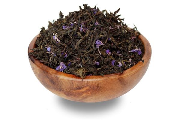 Ферментированный иван-чай