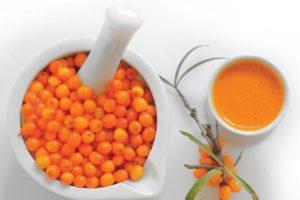Польза и вред облепихи (ягод и масла) для здоровья мужчины, влияние на потенцию