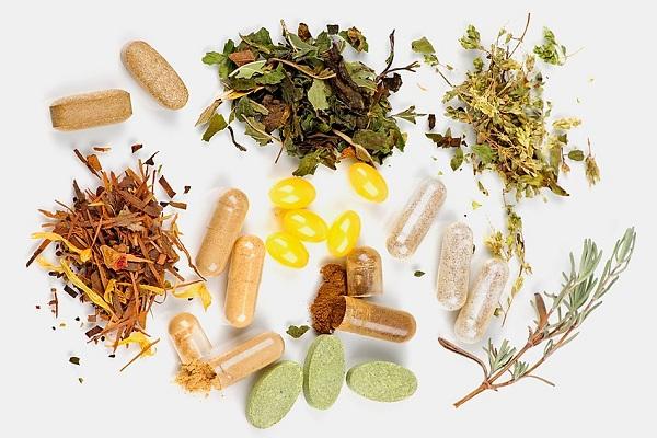 Растительные препараты для улучшения вкуса спермы