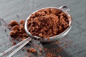 Полезные свойства какао для здоровья и потенции мужчин, противопоказания