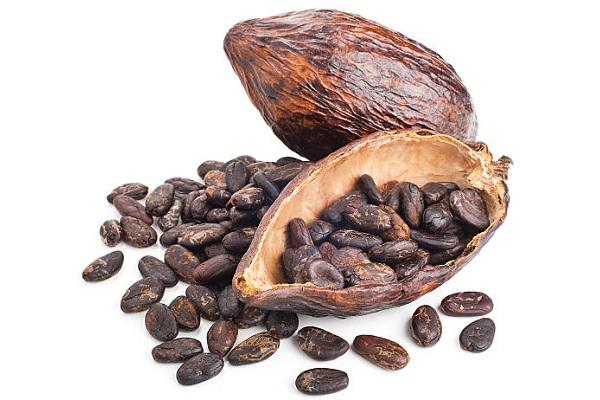 Полезное для потенции какао