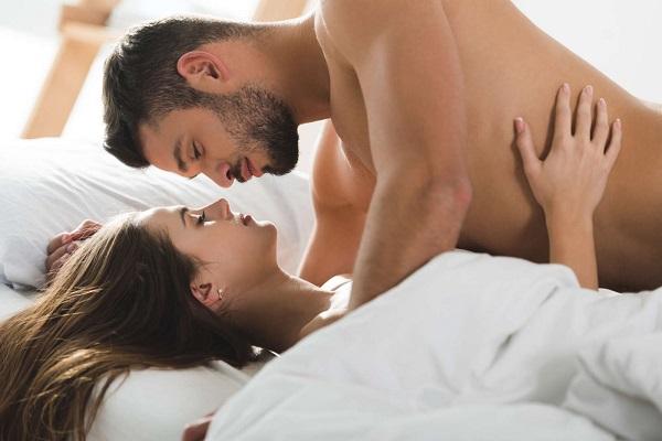 Дыхание для продления секса