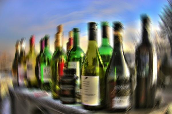 Вредный для мужчин алкоголь
