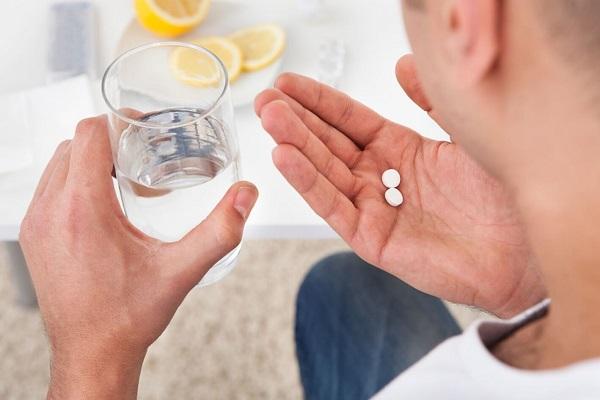 Влияние лекарств на мужскую силу