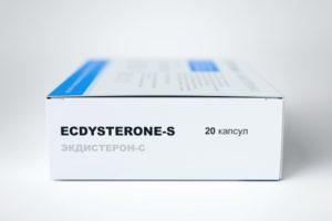 Ecdysterone-S — активатор выработки тестостерона для мощной потенции