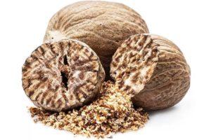 10+ свойств, чем полезен мускатный орех для мужчин, влияние на потенцию
