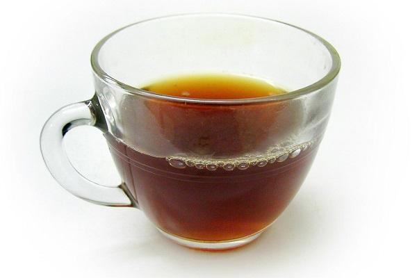 Мускатный чай
