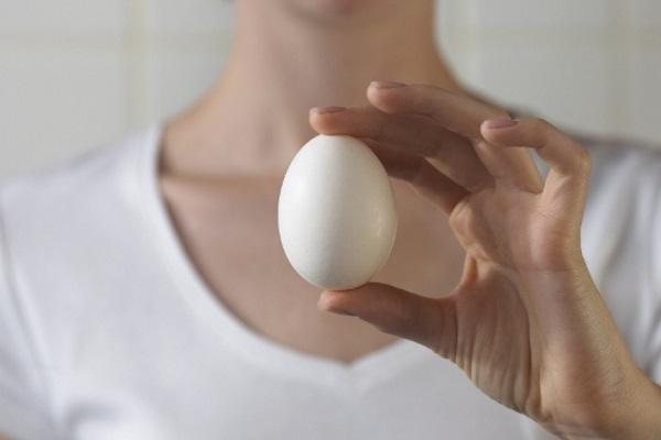 Визуализация массажа яичек мужских