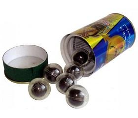 Китайские шарики для потенции — ТОП-1 средство для мужчин