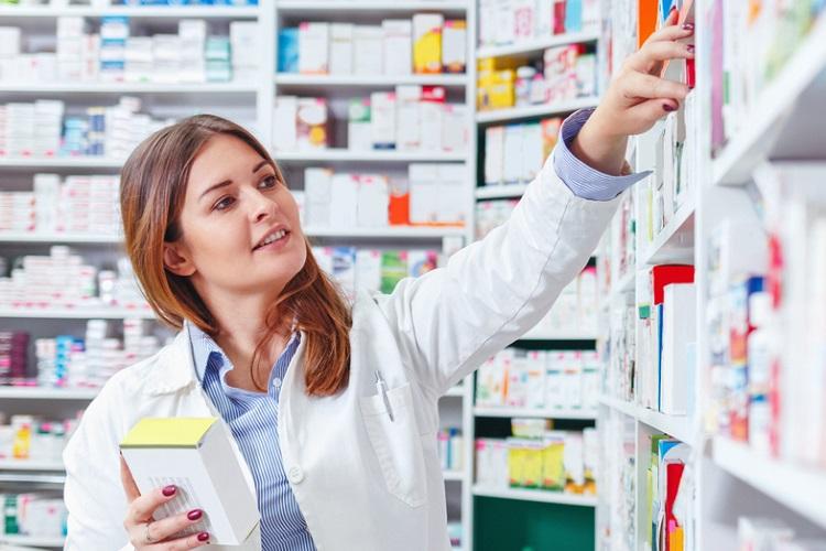 Аптека и аптекарь