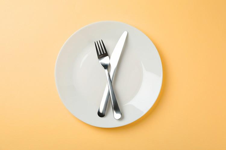 Визуализация голодания