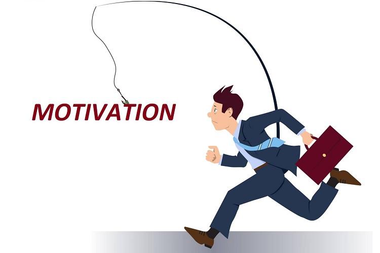 Как выглядит мотивация в реальной жизни