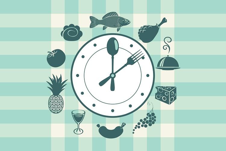 Время когда есть