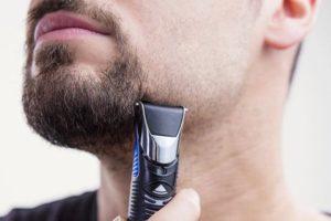 Триммер для бороды и усов у мужчин — какой лучше выбрать
