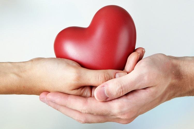 Любовная щедрость